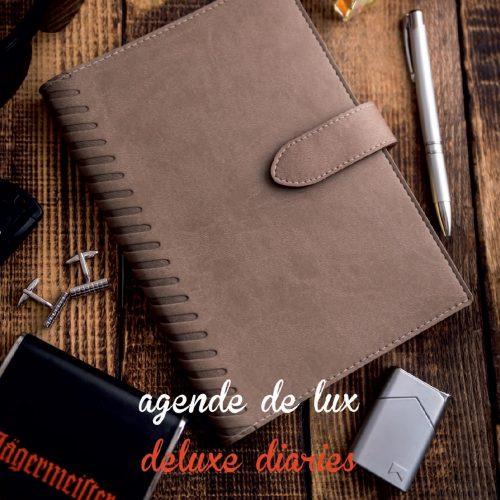 Agende Lux Italia 2020